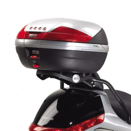 Attacco posteriore Givi SR102 Piaggio X8 125-150-200-250-400 04-10