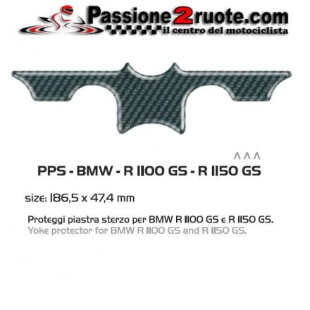 Proteggi Piastra Sterzo Print Bmw R1100 R1150 Gs