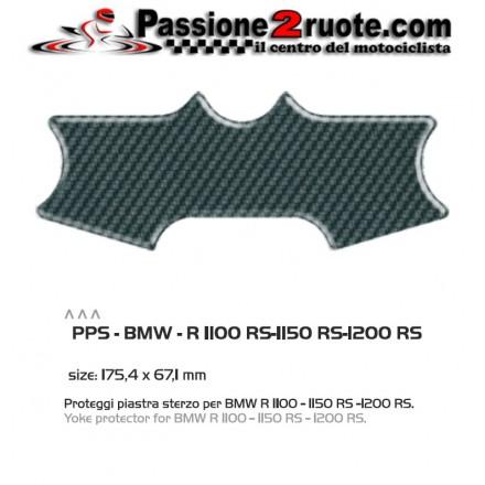Proteggi Piastra Sterzo Print Bmw R1100 R1150 R1200 Rs