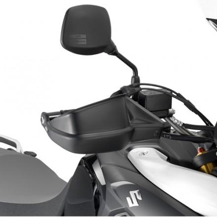 Coppia di paramani Givi HP3105 Suzuki DL 1000 V-Strom (14)