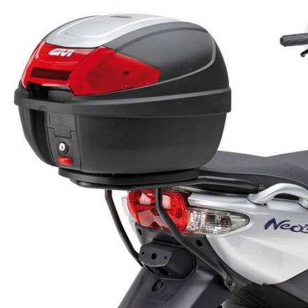 Attacco posteriore Givi SR366 Yamaha Neo's 50 08-14