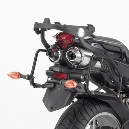 Attacco posteriore Givi 351FZ Yamaha FZ6/FZ6 600 Fazer (04 - 06)