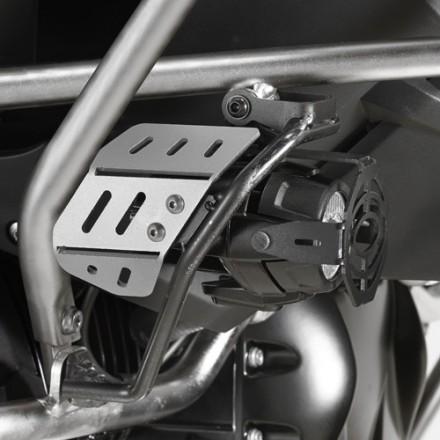 Protezione alluminio Givi LP5112 Bmw R1200 Gs adventure 2014-15