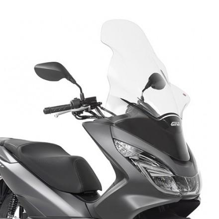 Parabrezza Givi D1136ST Honda  PCX 125-150 (2014-15)
