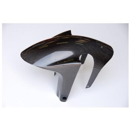 Parafango Anteriore Carbonio Aprilia RSV4/Tuono Lightech - CARA3010