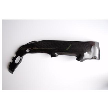 Protezioni Telaio Carbonio Aprilia RSV4 Lightech - CARA3050