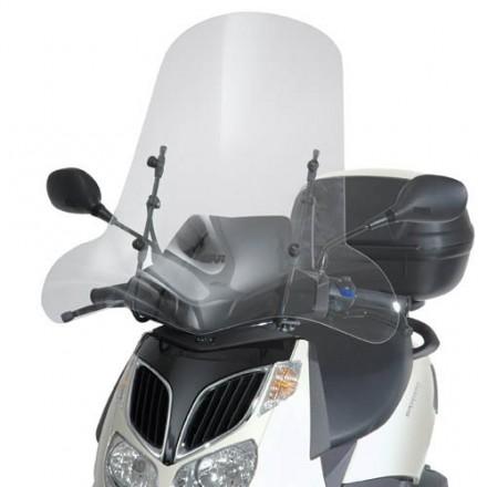 Parabrezza Givi 105A Aprilia Sportcity 125 200 250 (04-08)