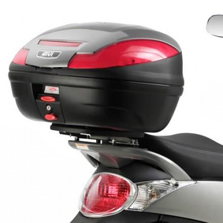 Attacco posteriore Givi E730 Aprilia Scarabeo 250 300 (07-13) / 400 500 (06-12)