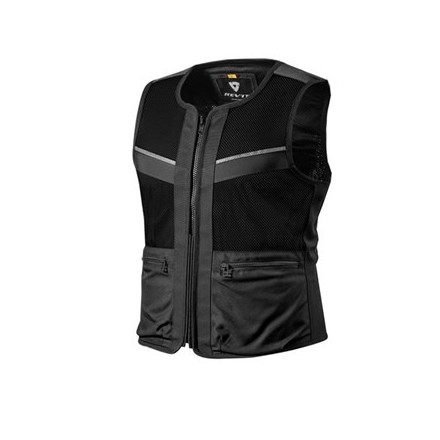 Gilet Rev'It Force Black