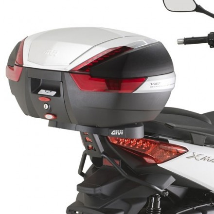 Attacco posteriore Givi SR2111 Yamaha X-MAX 400 13-16 rear rack