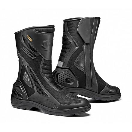 Stivali touring moto Sidi Aria Gore goretex boots