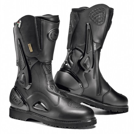 Stivali touring enduro Sidi Armada Gore goretex boots