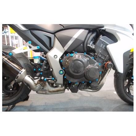 Coperchio Frizione Carbonio Honda CB 1000 R Lightech CARH7030