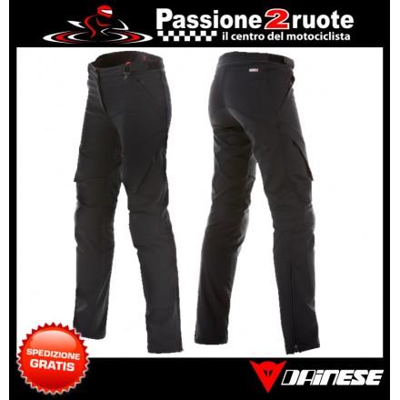 Pantalone donna moto Dainese New Drake Air Lady Tex Nero trouser pant