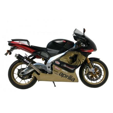 Scarichi Mivv Gp Carbonio Aprilia RSV 1000 (98-03) - A.001.L2S
