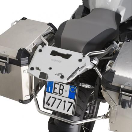 Attacco posteriore Givi SRA5112 Bmw R1200 gs Adventure