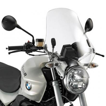 Cupolino Givi 147A + A147A Bmw R1200 R (06-10)