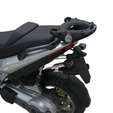Attacco posteriore Givi E682 Gilera Nexus 125 - 250 - 300 - 500 (05-14)