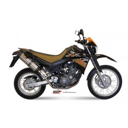 Scarichi Mivv Suono Steel Inox Yamaha XT 660 X/R - Y.017.L7
