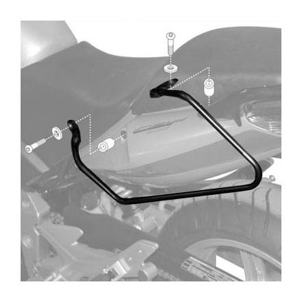 Telaietti distanziatori laterali Givi T218 Honda CBF 500 (04-12)