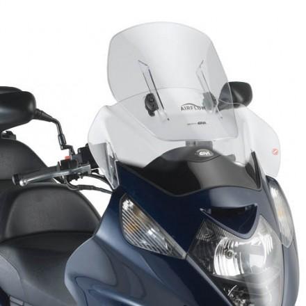 Parabrezza Givi airflow AF214 Honda Silver Wing 600 ABS (01-09)