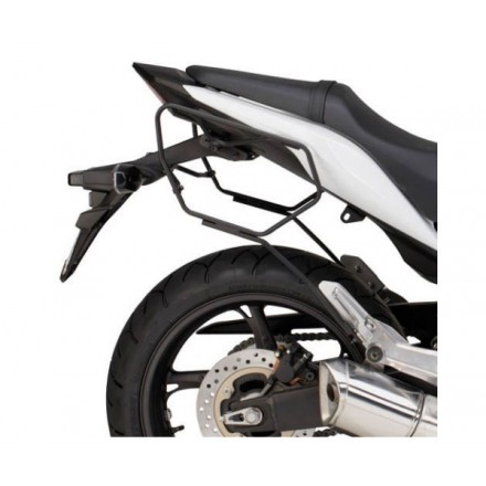 Telaietti laterali Givi TE1111 + 1111KIT Honda NC 700 S (12-13) NC 750 S (14)