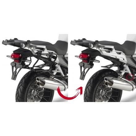 Telaietti laterali Givi PLXR1110 Honda Crosstourer 1200 (12-14)