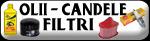 filtro olio motore candela moto
