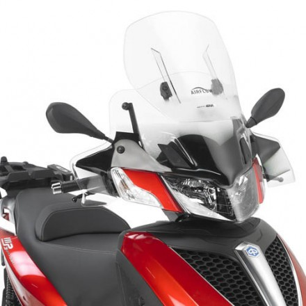 Paravento parabrezza Piaggio Mp3 Yourban 125 300 Givi AF5600 wind shield screen