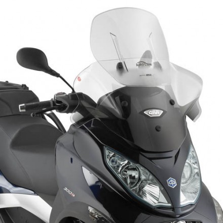 Parabrezza Givi Airflow AF5601 Piaggio Mp3 business sport touring windshield