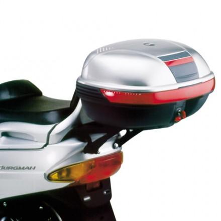 Attacco posteriore Givi SR111 Suzuki AN 250-400 Burgman 98-02