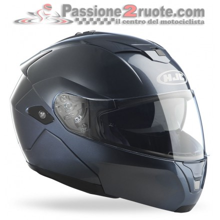 Casco Hjc Sy-Max III Metal Anthracite
