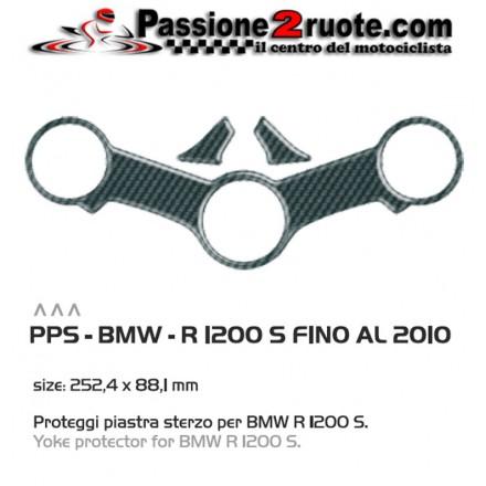 Proteggi Piastra Sterzo Print Bmw R1200 S
