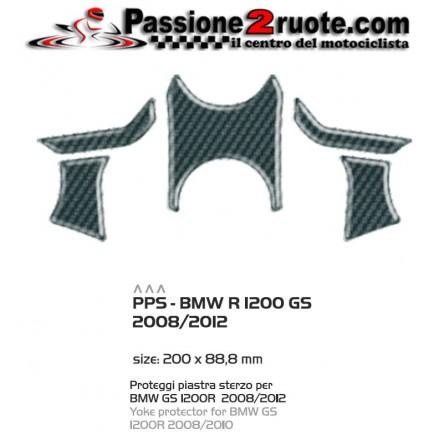Proteggi Piastra Sterzo Print Bmw R1200 Gs