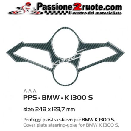 Proteggi Piastra Sterzo Print Bmw K1300 s