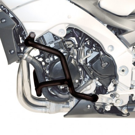 Paramotore Suzuki GSR 600 06-11 Givi TN535 engine guard