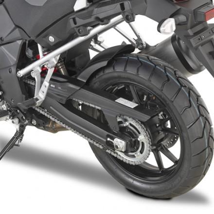 Parafango posteriore Givi MG3105 Suzuki DL 1000 V-Strom (14)
