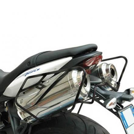 Telaietti laterali easylock Givi TE705 Triumph Street Triple 675