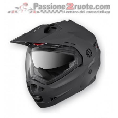 Casco Caberg Tourmax Matt Gun Metal helmet