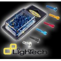 Kit Viti Carena Aprilia Tuono V4 (11-14) 40 PZ Lightech 1ATC