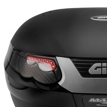 Portapacchi Givi E96G Grigio