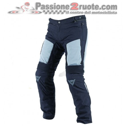 Pantalone moto Dainese D-Stormer D-Dry Nero black trouser