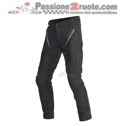 Pantalone moto donna Dainese Drake Super Air Lady Tex Nero pant