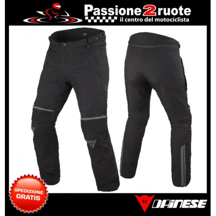 Pantalone Dainese Stockholm D-Dry Nero