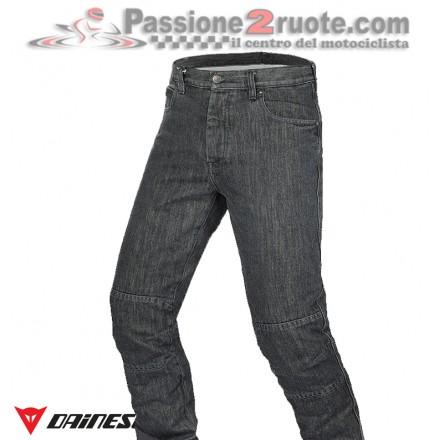 Pantalone jeans moto Dainese Kansas 1K Denim pant trouser