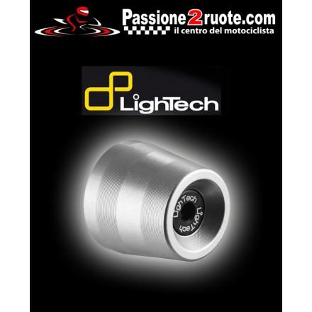 Bilancieri stabilizzatori contrappesi manubrio Lightech Ktm03 bar ends handlebar