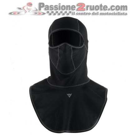 Sottocasco balaclava autunno inverno Dainese Total Ws Evo winter autumn