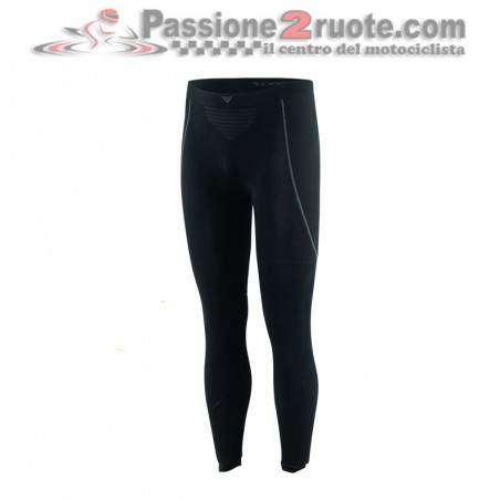 Pantalone Termico Dainese D-Core Dry Pant LL Nero - Antracite
