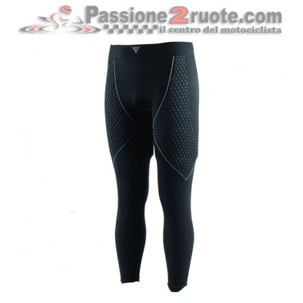 Pantalone Termico Dainese D-Core Thermo Pant LL Nero Antracite black
