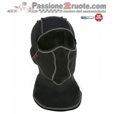 Balaclava sottocasco antivento Dainese Total WS windstopper 1996219